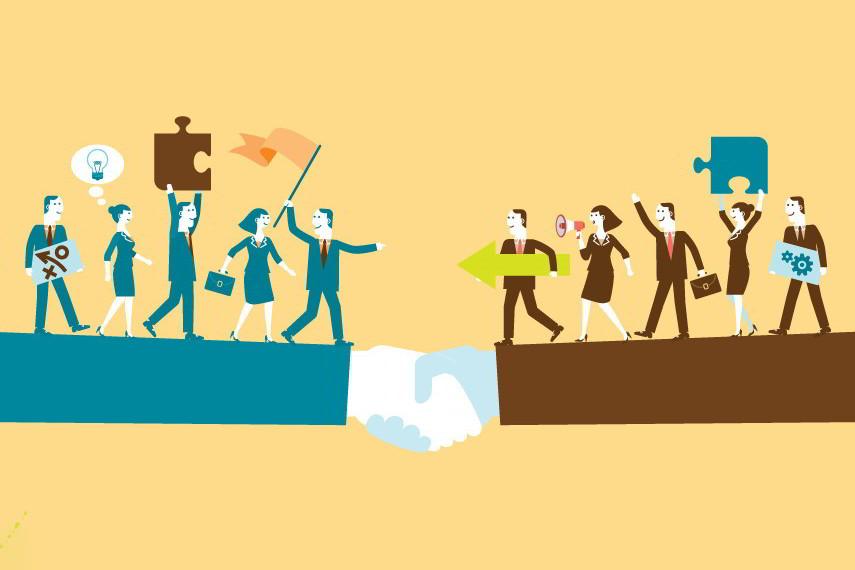 môi trường làm việc giúp tăng trưởng thu nhập