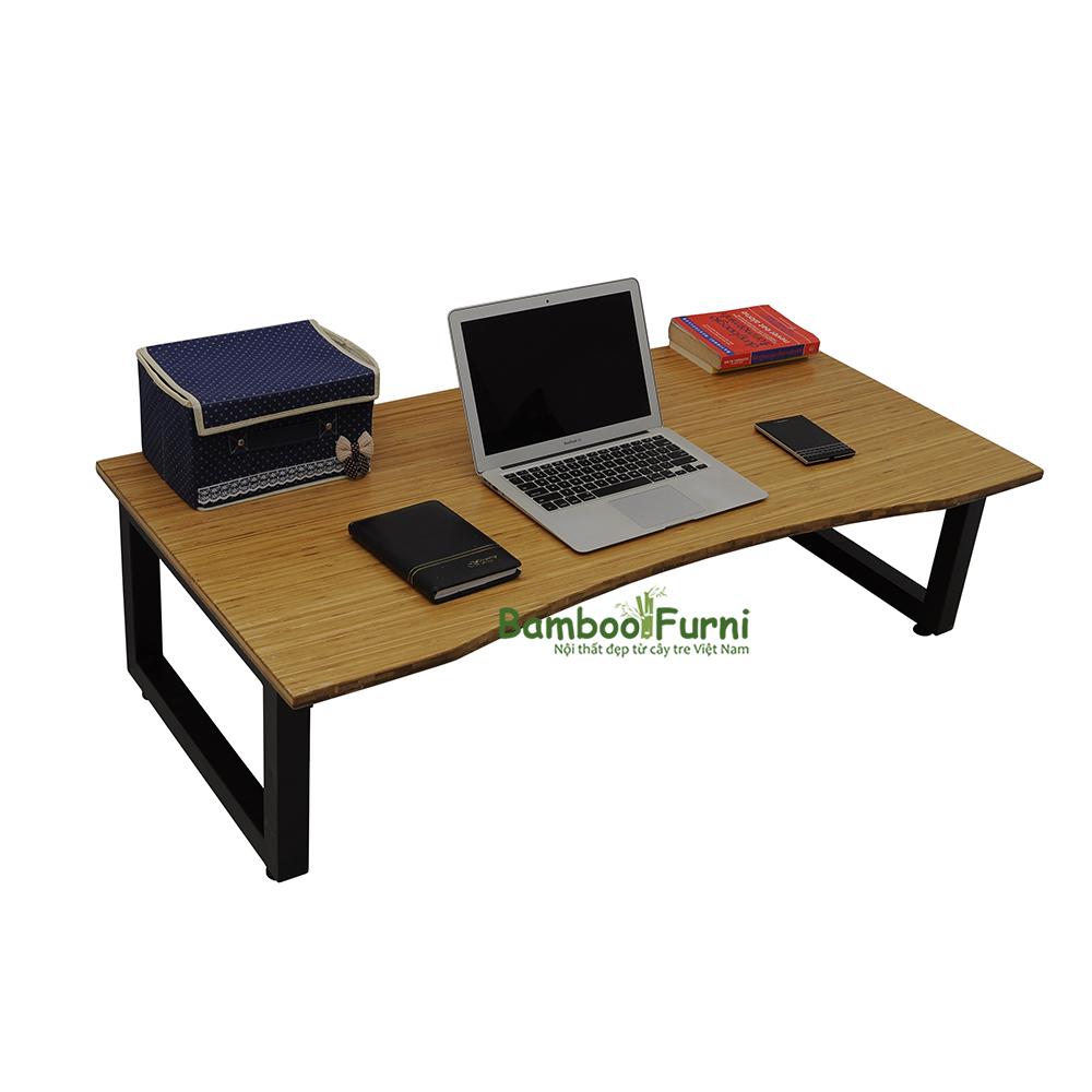bàn gấp gọn ngồi thấp