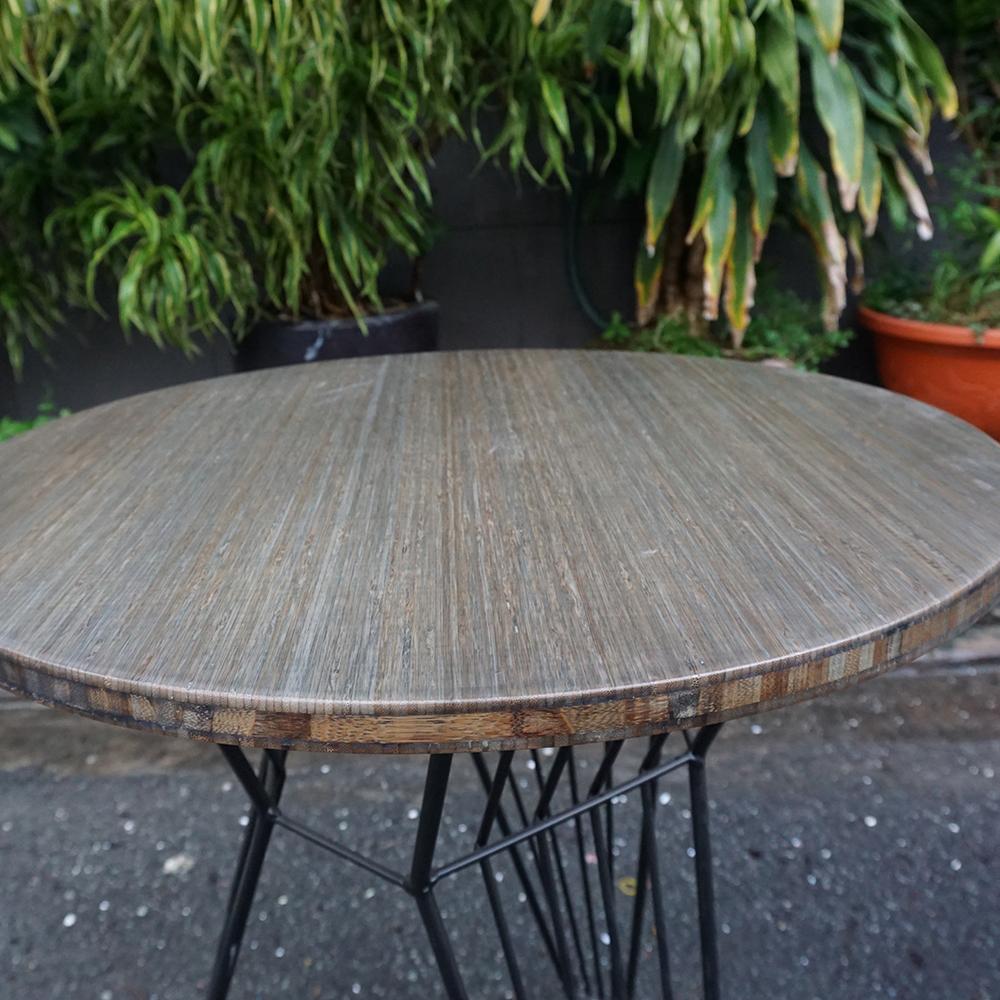 bàn cafebamboo