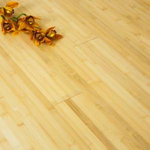 ván sàn gỗ tre màu tự nhiên loại rộng 96mm