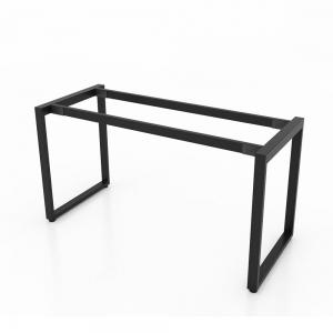 Chân bàn làm việc sắt 25x50 kích thước 140x60 (cm)