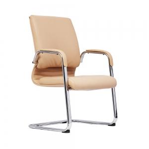 BFGCQ040 - Ghế nệm chân quỳ cao cấp cho phòng họp