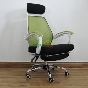 Ghế văn phòng có gác chân