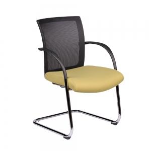 Ghế lưới chân quỳ cao cấp cho phòng họp Beta BFGCQ019