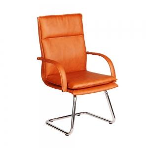Ghế nệm chân quỳ cao cấp cho phòng họp Sleek 02 BFGCQ025