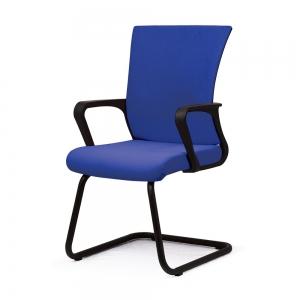 Ghế chân quỳ lưng lưới cho phòng họp Fuji 03 BFGCQ006