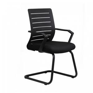 BFGCQ012 - Ghế nệm chân quỳ lưng nhựa cho phòng họp