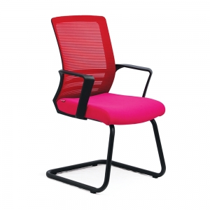 BFGCQ013 - Ghế nệm chân quỳ nhựa cho phòng họp