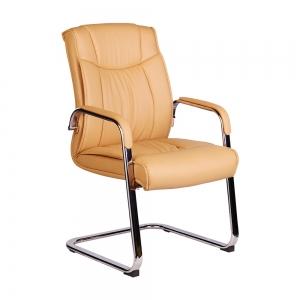 Ghế nệm chân quỳ cao cấp cho phòng họp Floria 02 BFGCQ022