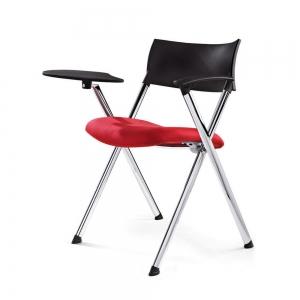 BFGX001 - Ghế xếp văn phòng bọc nệm lưng nhựa