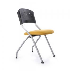 BFGX010 - Ghế xếp văn phòng lưng nhựa