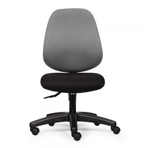 BFGVP039 - Ghế xoay văn phòng lưng nệm chân nhựa