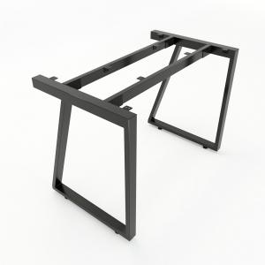 CBTH001 - Chân bàn hệ Trapeze II Concept 100x60 lắp ráp