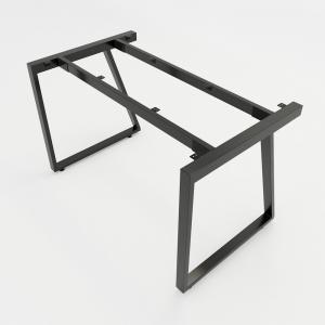 CBTH004 - Chân bàn hệ Trapeze II Concept 120x70 lắp ráp