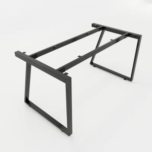CBTH006 - Chân bàn hệ Trapeze II Concept 140x80 lắp ráp