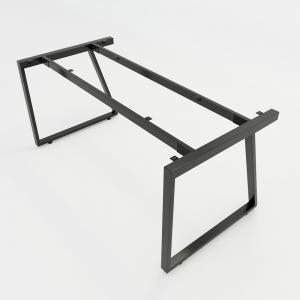 CBTH007 - Chân bàn hệ Trapeze II Concept 160x80 lắp ráp