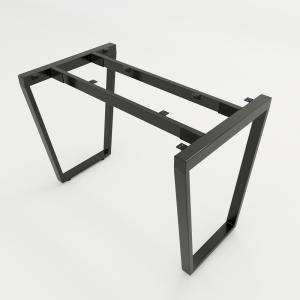 CBTC001 - Chân bàn hệ Trapez Concept 100x60 lắp ráp