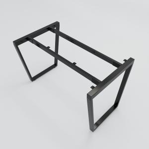 CBTC004 - Chân bàn hệ Trapez Concept 120x70 lắp ráp