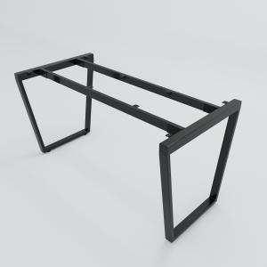 CBTC005 - Chân bàn hệ Trapez Concept 140x70 lắp ráp