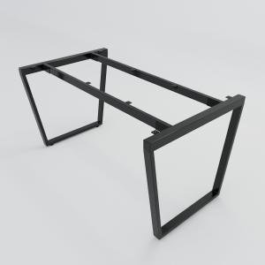 CBTC007 - Chân bàn hệ Trapez Concept 140x80 lắp ráp