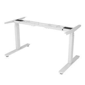 CBNT33-2A3 - Chân bàn nâng hạ điện 3 khớp
