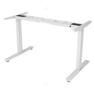 CBNT33-2A2 - Chân bàn tăng giảm chiều cao điện 2 khớp