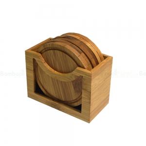 BFKDL001 - Bộ Khay để ly tròn D9.5 (cm)