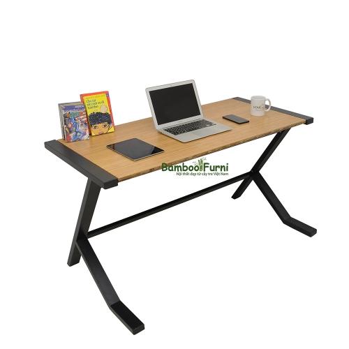 bàn làm việc đơn giản hiện đại rất đẹp