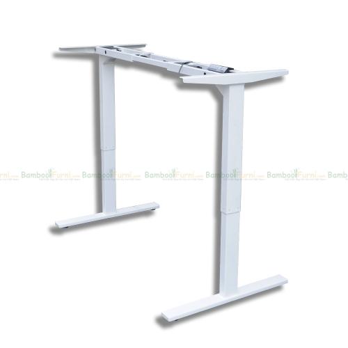 FB001 - Bàn điều chỉnh chiều cao FlexiBamboo - 140x70