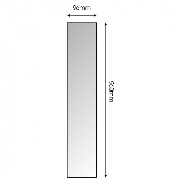 SVB15R1 - Sàn tre nan ép dọc màu tự nhiên