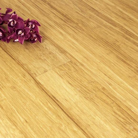SWB14R1b - Sàn tre ép khối Brushed màu tự nhiên 135mm