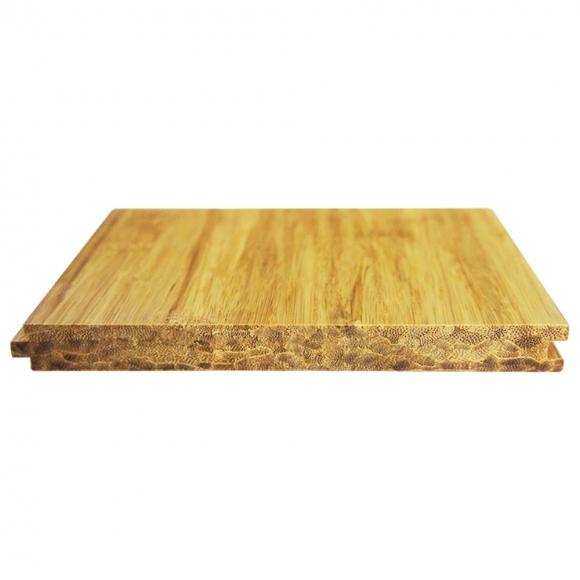 SWB14R1 - Sàn tre ép khối màu tự nhiên nối rãnh 142mm