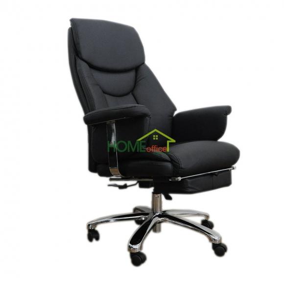 BFGVPH2021 - Ghế giám đốc chất liệu cao cấp có gác chân