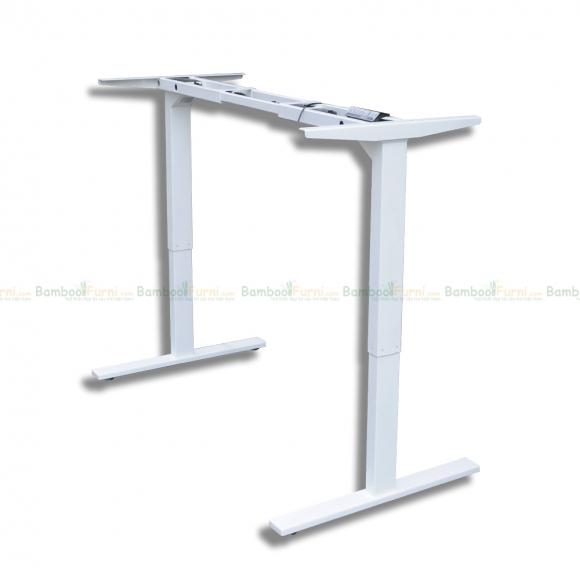 FB001 - Bàn điều chỉnh chiều cao FlexiBamboo - 140x70 (cm)