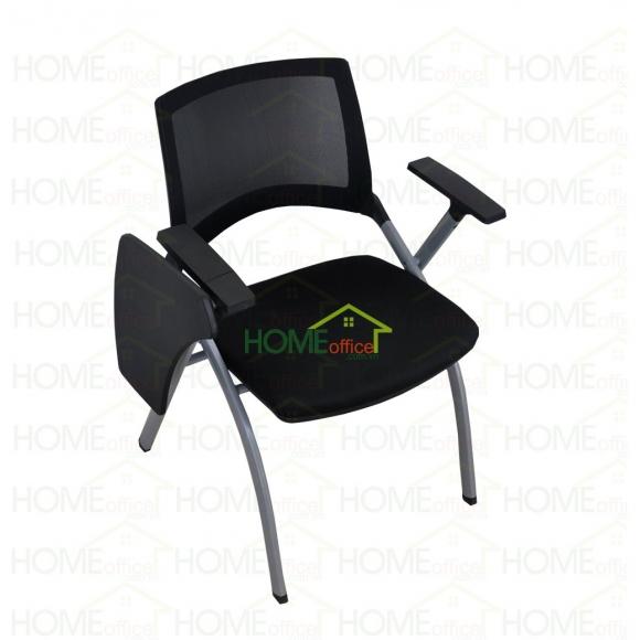 BFGVPGX003 - Ghế xếp văn phòng bàn viết lưng lưới