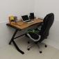 bộ bàn ghế giúp phòng làm việc của bạn thêm sáng tạo