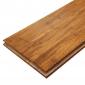 SWB14R2 - Sàn tre ép khối màu nâu cafe nối rãnh 142mm
