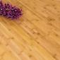 sàn gỗ tre ghép ngang màu cafe loại ngang 96mm