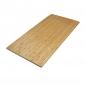 MB38001 - Mặt gỗ tre ghép nguyên tấm 1mx60cm đã PU hoàn thiện