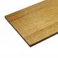 MB38002 - Mặt bàn gỗ tre ghép nguyên tấm 1m2x60 đã PU hoàn thiện