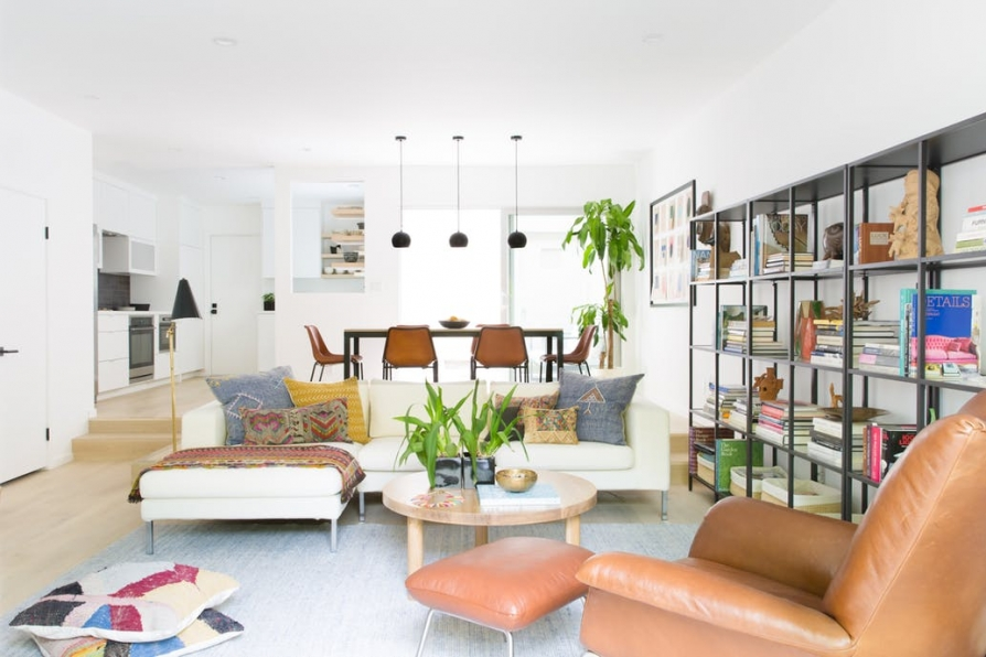 Cách sắp xếp đồ đạc trong nhà tạo cảm hứng, tăng vượng khí